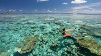 Vilamendhoo Island South Ari Atoll Maldives Bespoke Travel